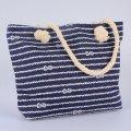 Textilní taška se zipem